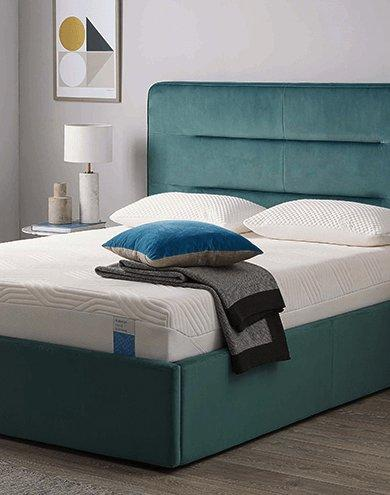Tempur Ottomans Beds