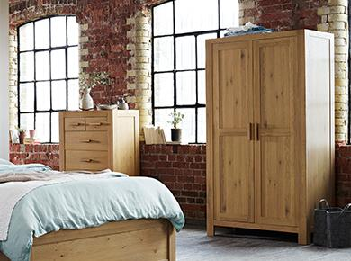 Wardrobes at Amazing Prices  Furniture Village