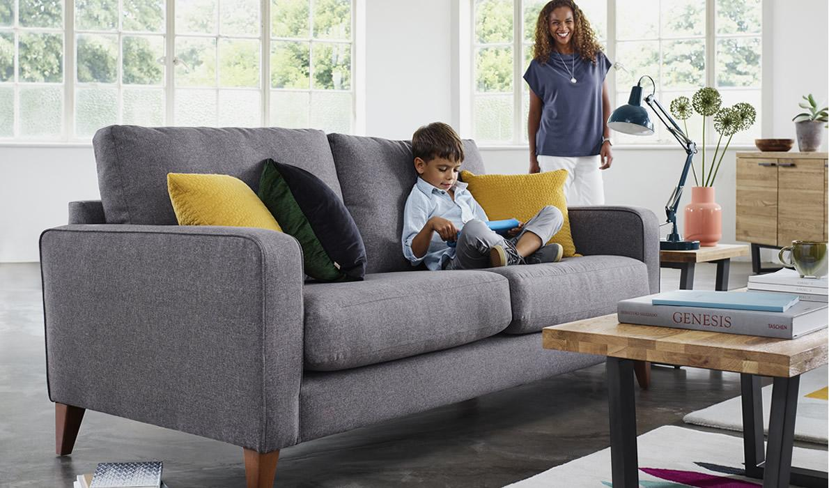 Westbridge Alex Sofa
