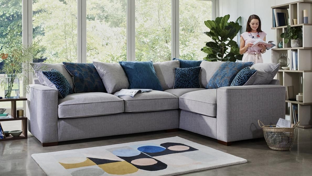 Seasons Corner Sofa