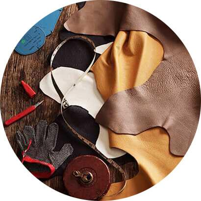 How to choose your leather