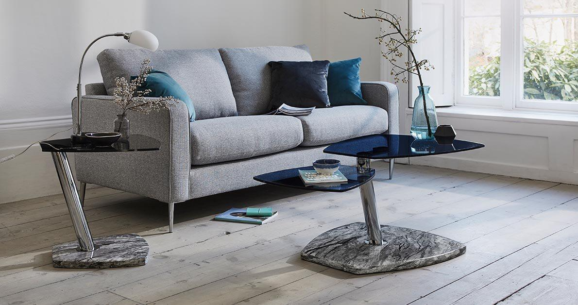 6 Alternative Coffee Tables For Small Living Spaces Furniture Village
