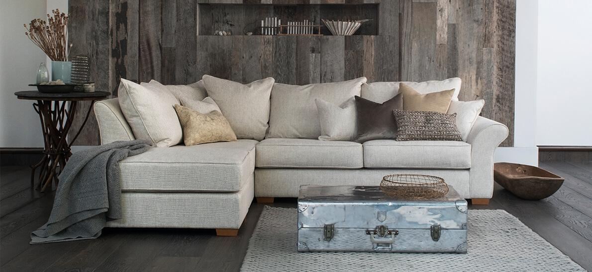 Collins and Hayes Sofas