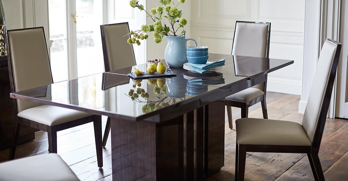 Dining room trends that will never go out of style ...