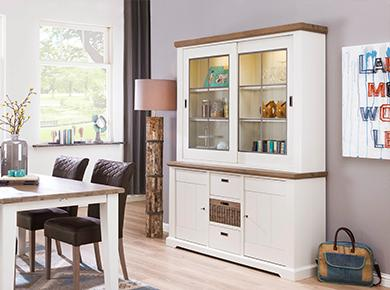 Living room storage cabinets and units Furniture Village
