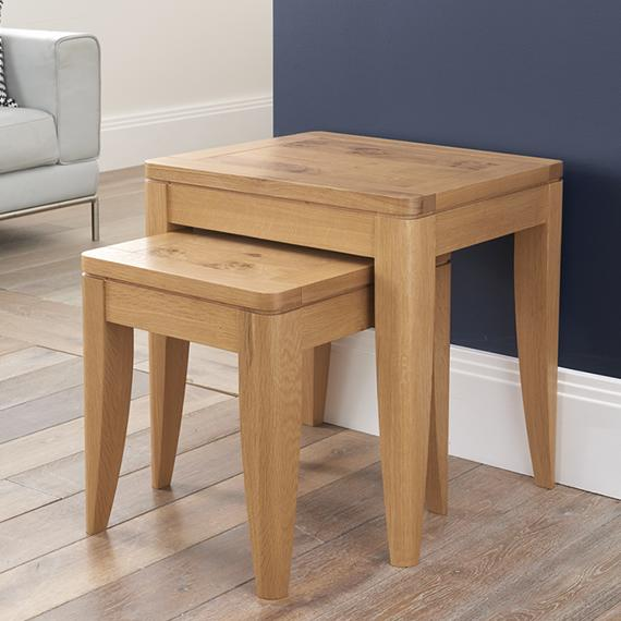 Dorset Nested Tables