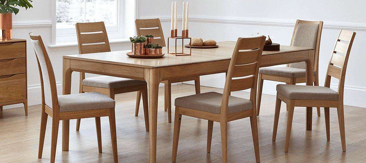 Ercol Furniture Village