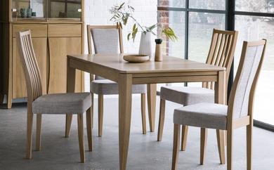 Exclusive To Furniture Village The Artisan Collection