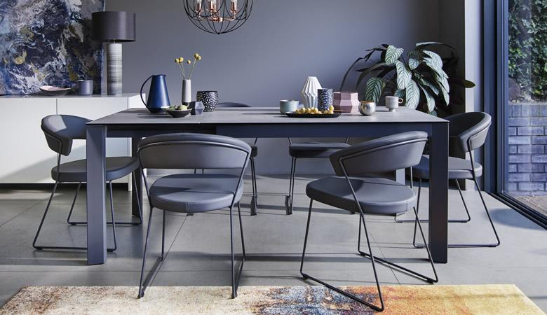 Style Your Home With Grey