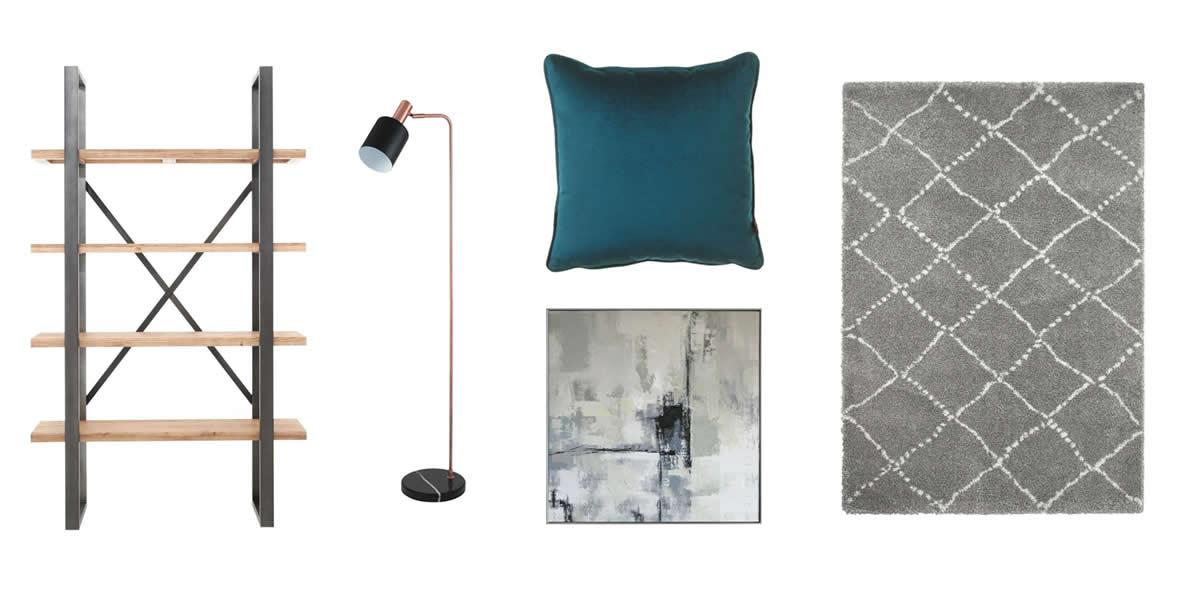 Grey Interior Related Products