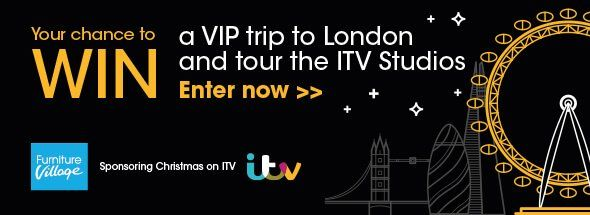 ITV VIP Competition