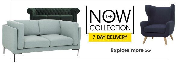 Sofas from £449