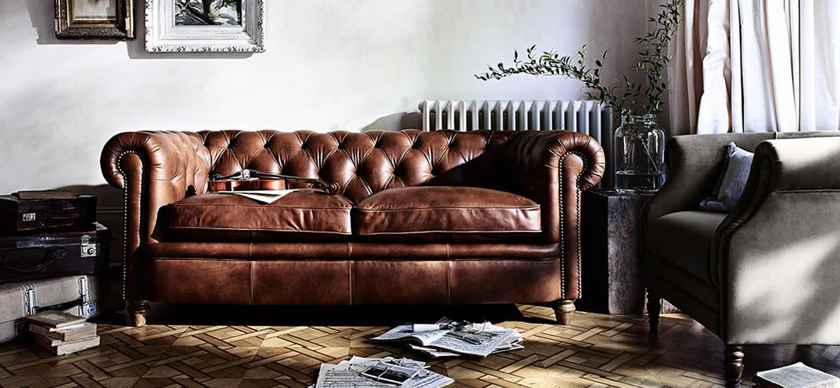 The Perfect Man Cave Furniture Village