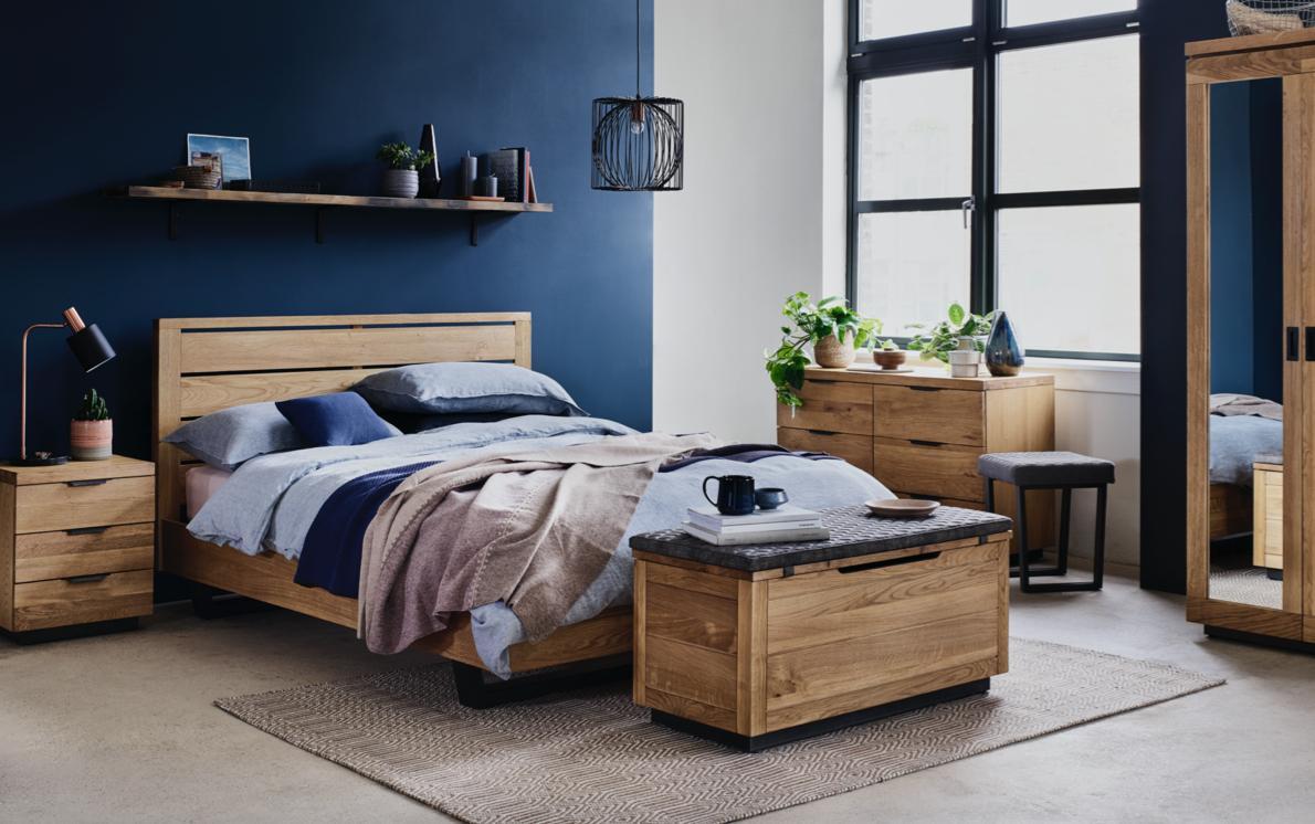 7 Inspirational Master Bedroom Ideas At Furniture Village Furniture Village