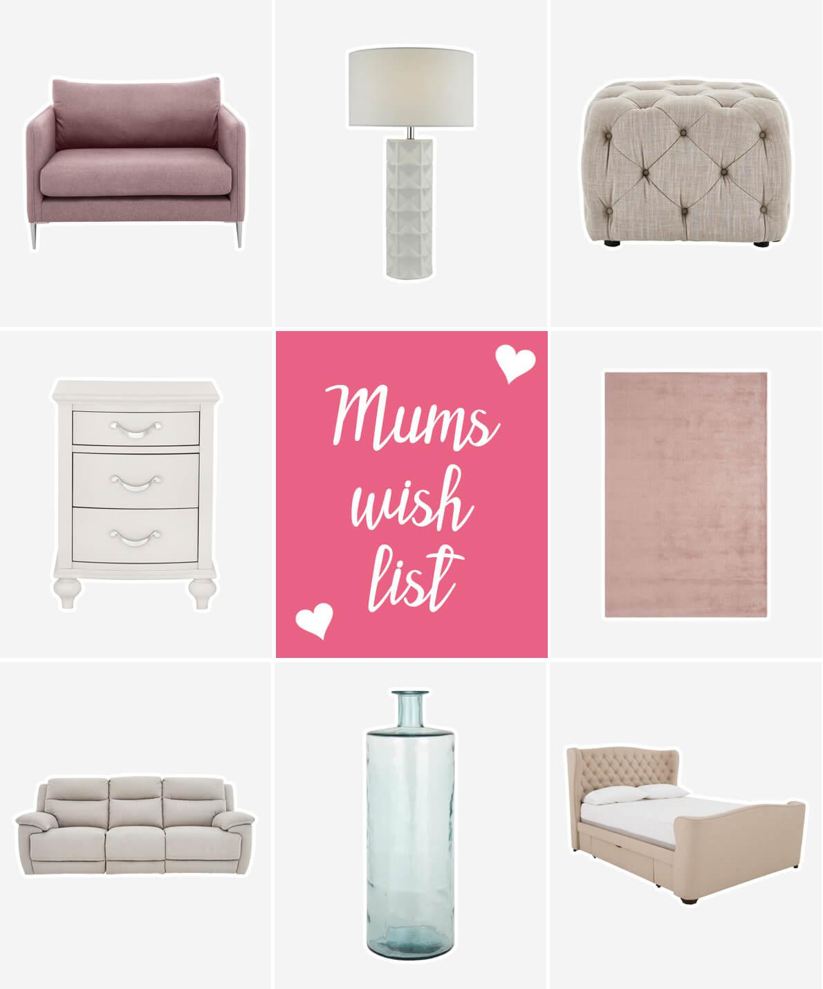 mothers day_mums wish list