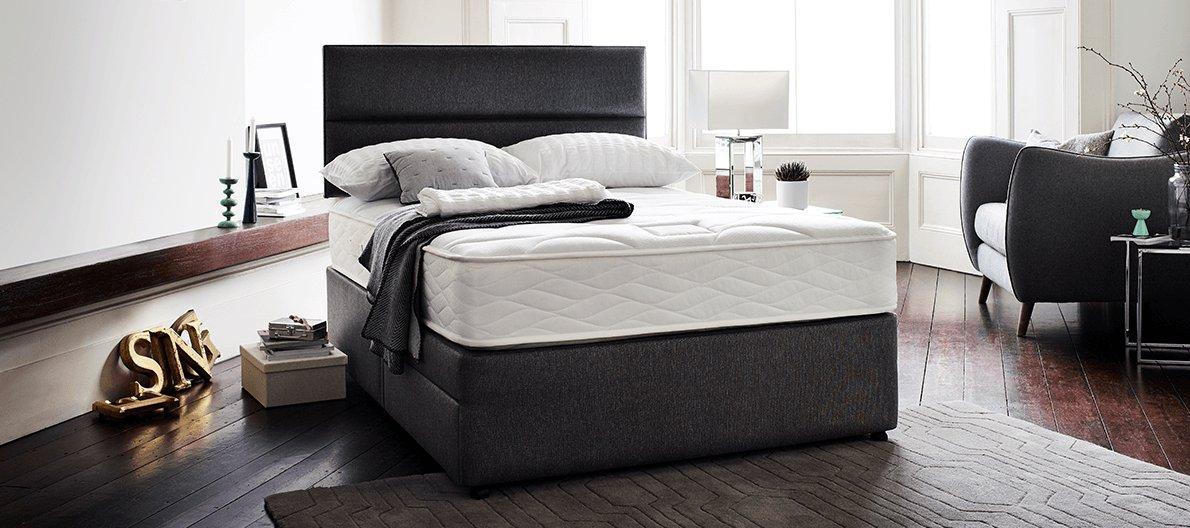 Myers beds, divans & double mattresses - Furniture Village