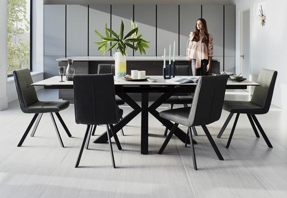 Modern Dining Room Ideas Furniture Village