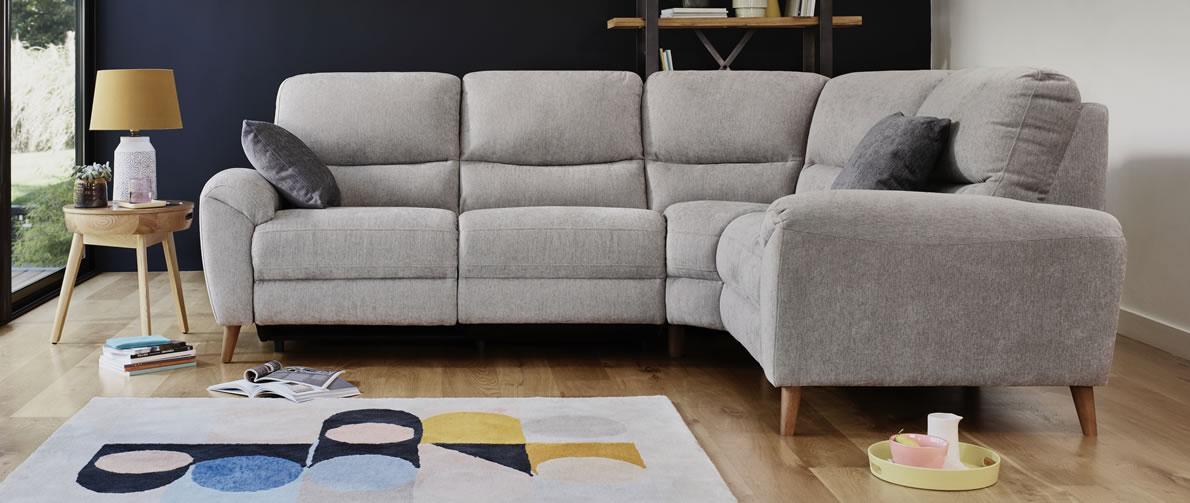 6 Grey And Blue Living Room Ideas Furniture Village Furniture Village
