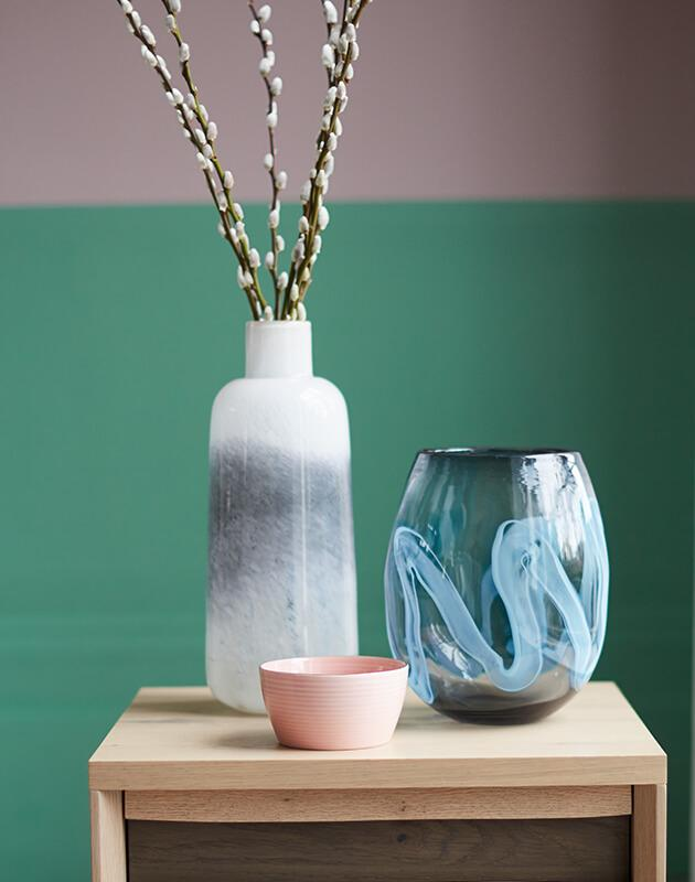spring refresh_vases