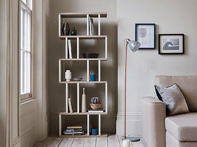 Charmant Bookcase