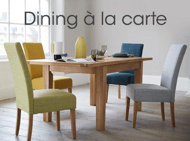 A la carte collection