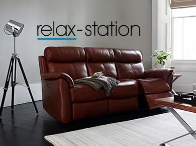 Relax Station Collection