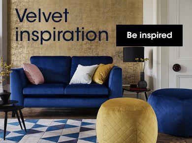 Velvet inspiration
