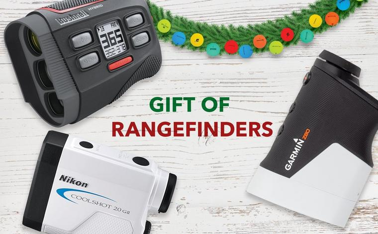 Pinpoint your accuracy this holiday season!