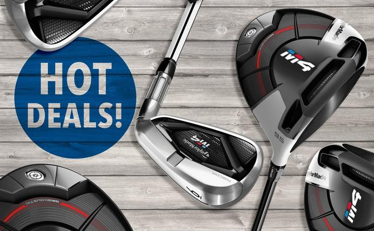 Save on a wide selection of TaylorMade M4 product!