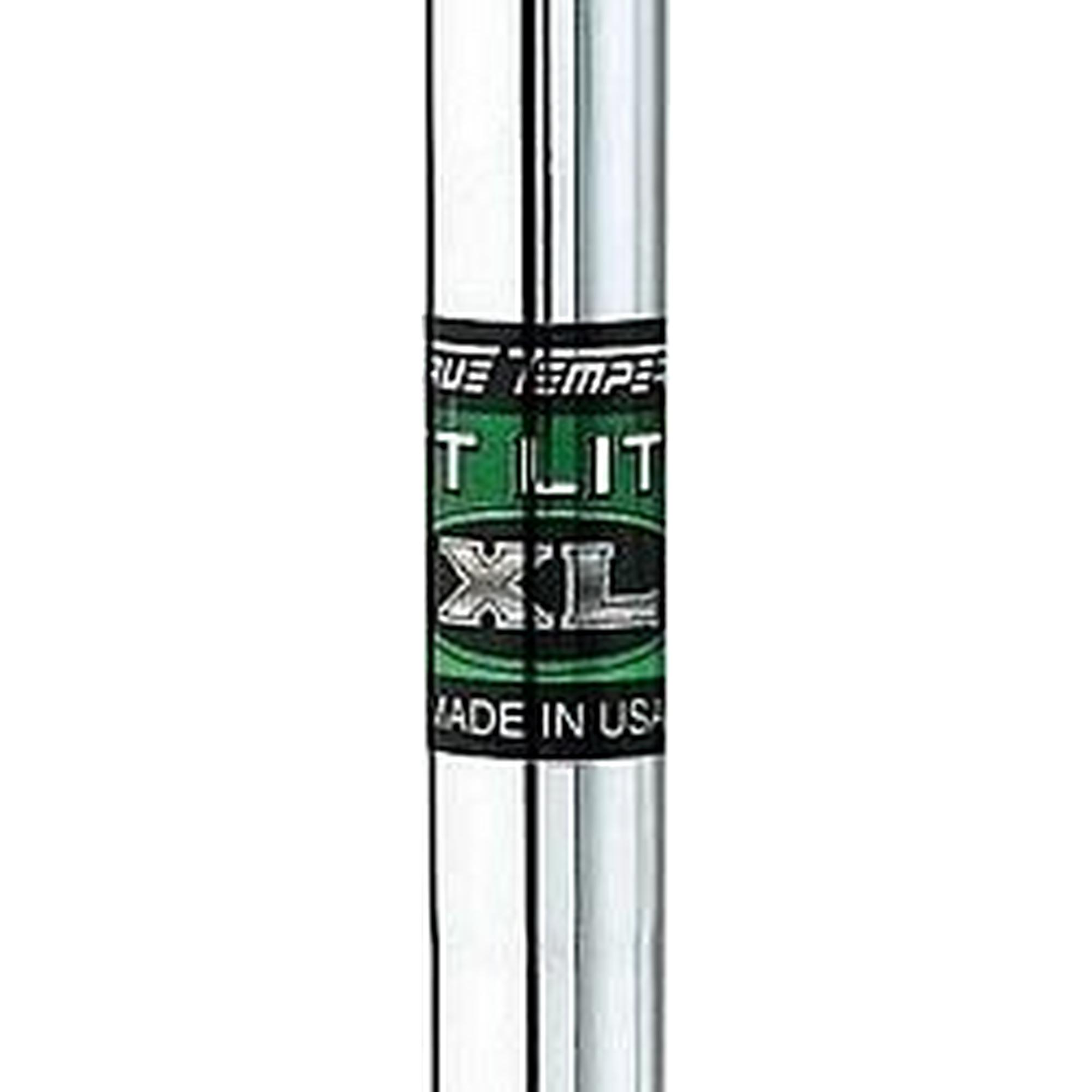 Tige de fer en acier TT Lite XL .370