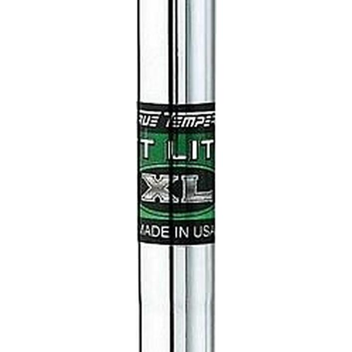 TT Lite XL .370 Steel Iron Shaft