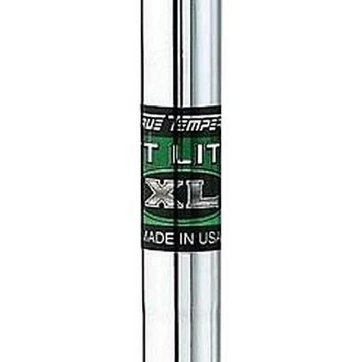 Tige de fer en acier TT Lite XL .355T