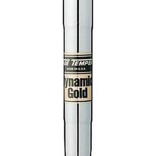 Tige de fer en acier Dynamic Gold .355T