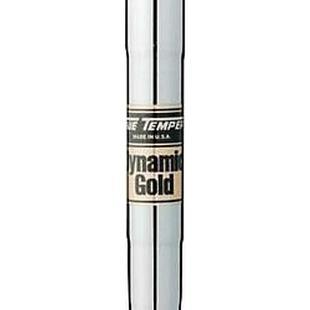 Dynamic Gold .370 Steel Iron Shaft