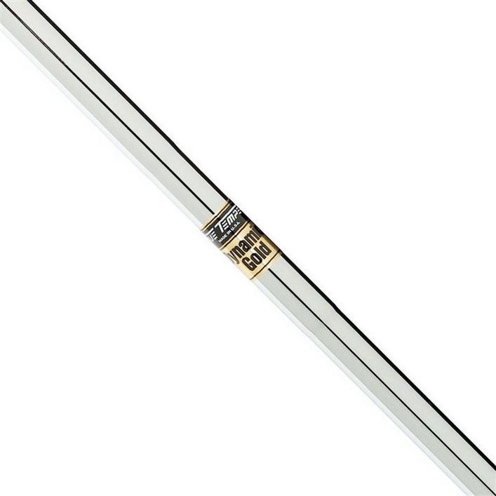 Dynamic Gold .370 Steel Iron Shaft