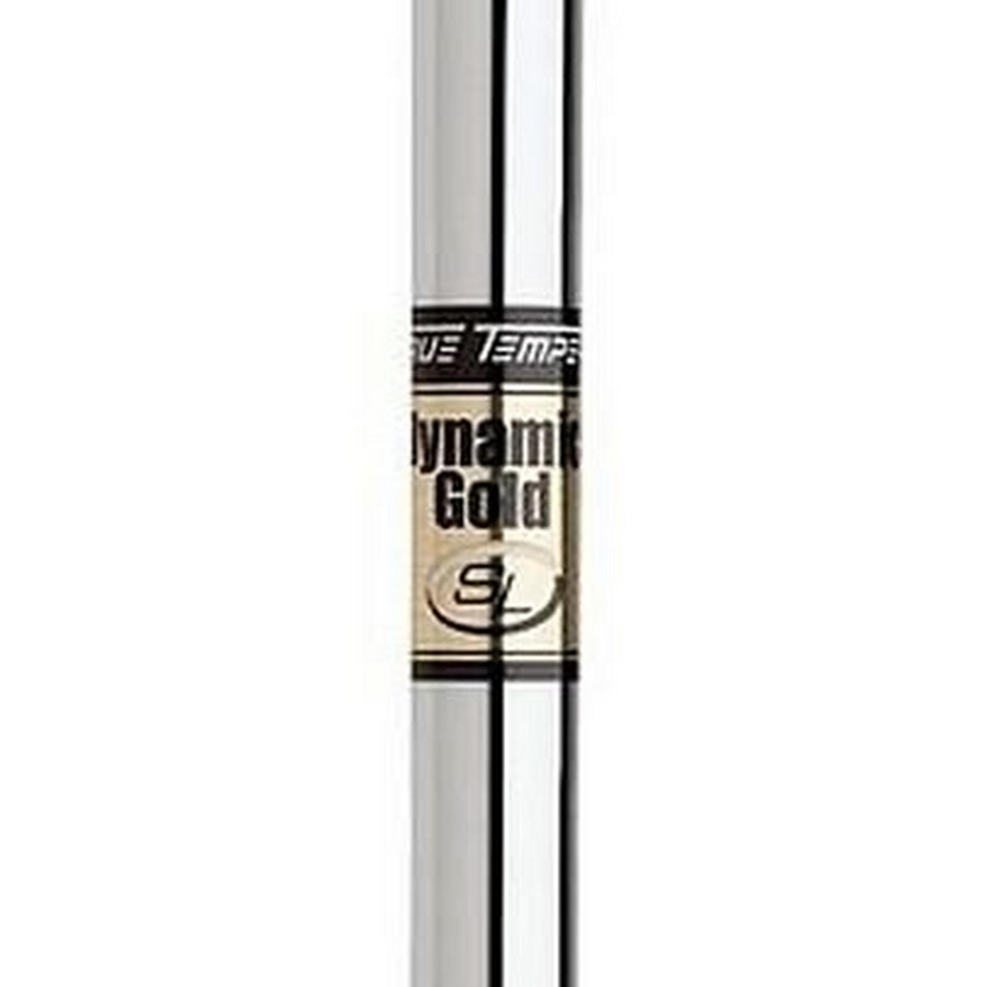 Dynamic Gold SL .370 Steel Iron Shaft