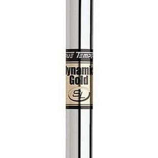 Dynamic Gold SL .370 Steel Iron Shaft