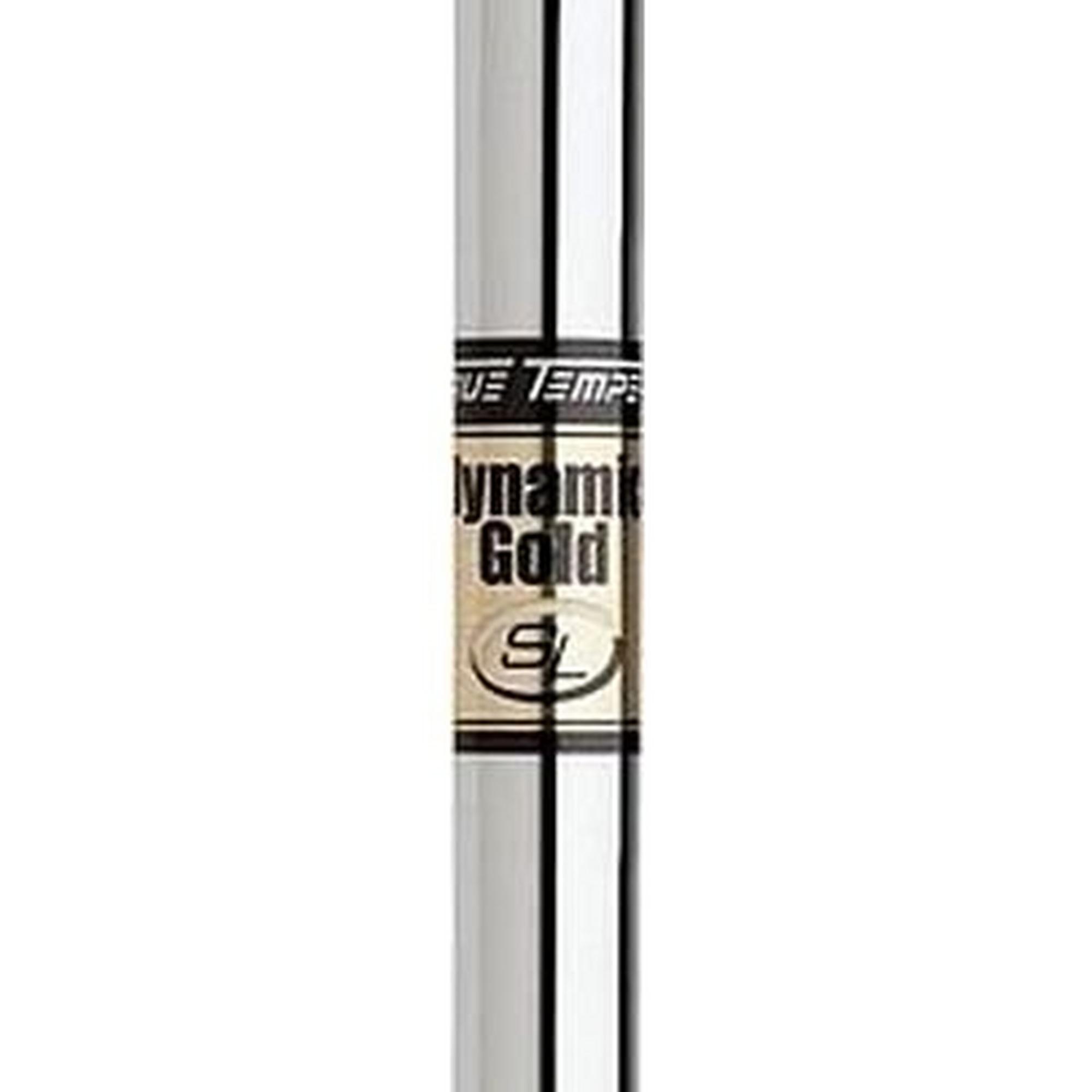 Dynamic Gold SL .355T Steel Iron Shaft