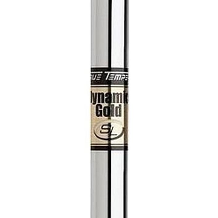 Dynamic Gold SL .355T Steel Iron Shaft