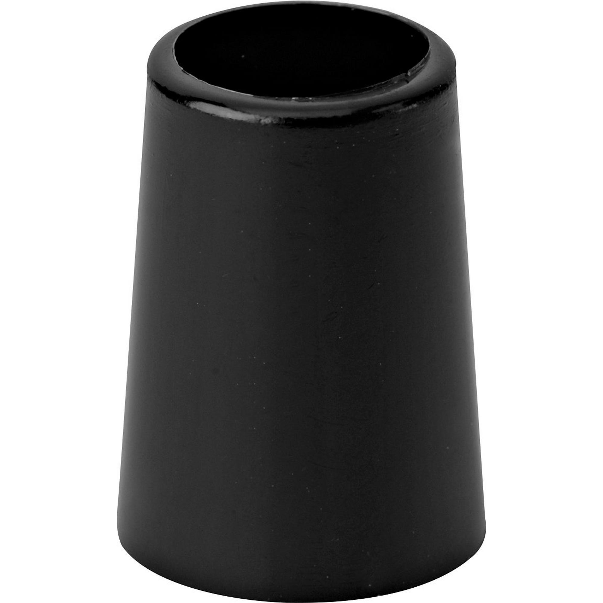 Black Ferrule .370 14.2 O.D. Pack of a Dozen