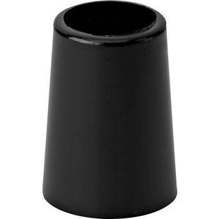 Black Ferrule .370 14.2 O.D. Pack of a Dozen