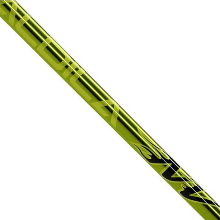 Nv 65 .335 Graphite Wood Shaft