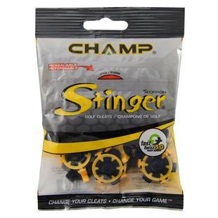 Crampons Scorpion Stinger Tri-Lok