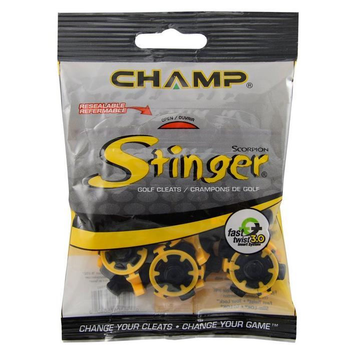 Scorpion Stinger Fast Twist 3.0