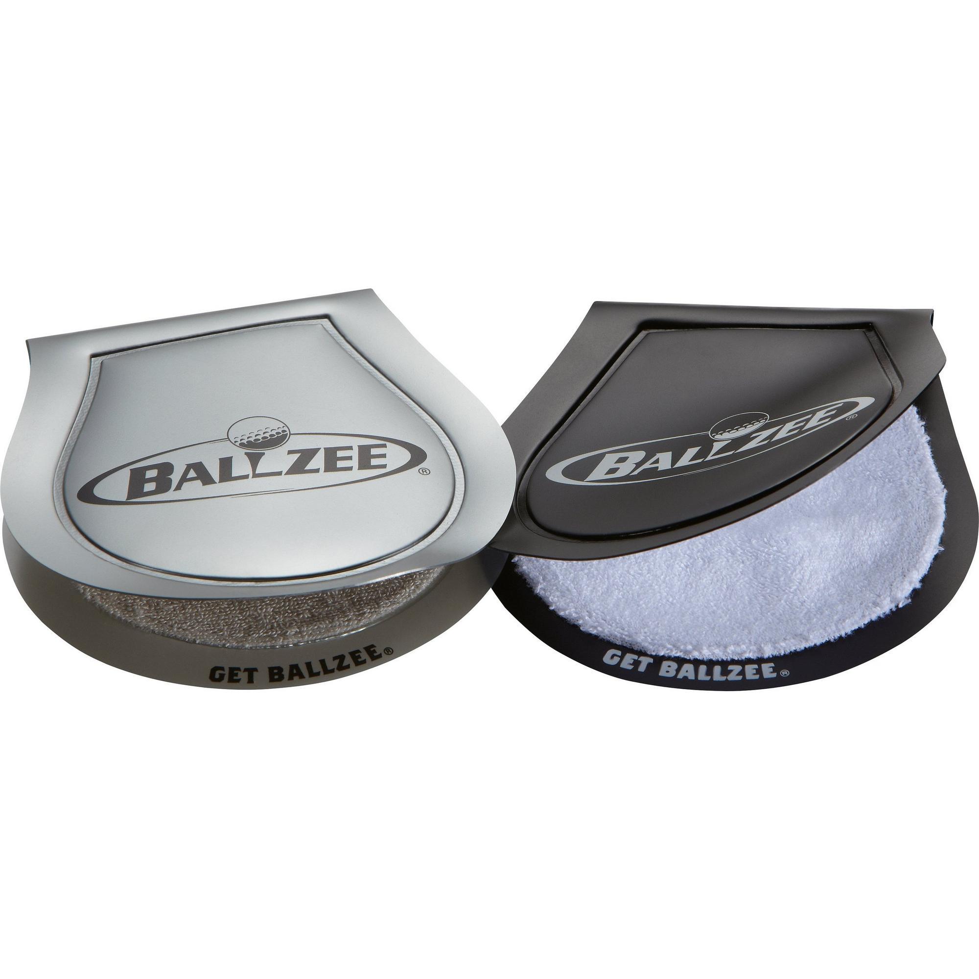 Golf Ball Cleaner (2-Pack)