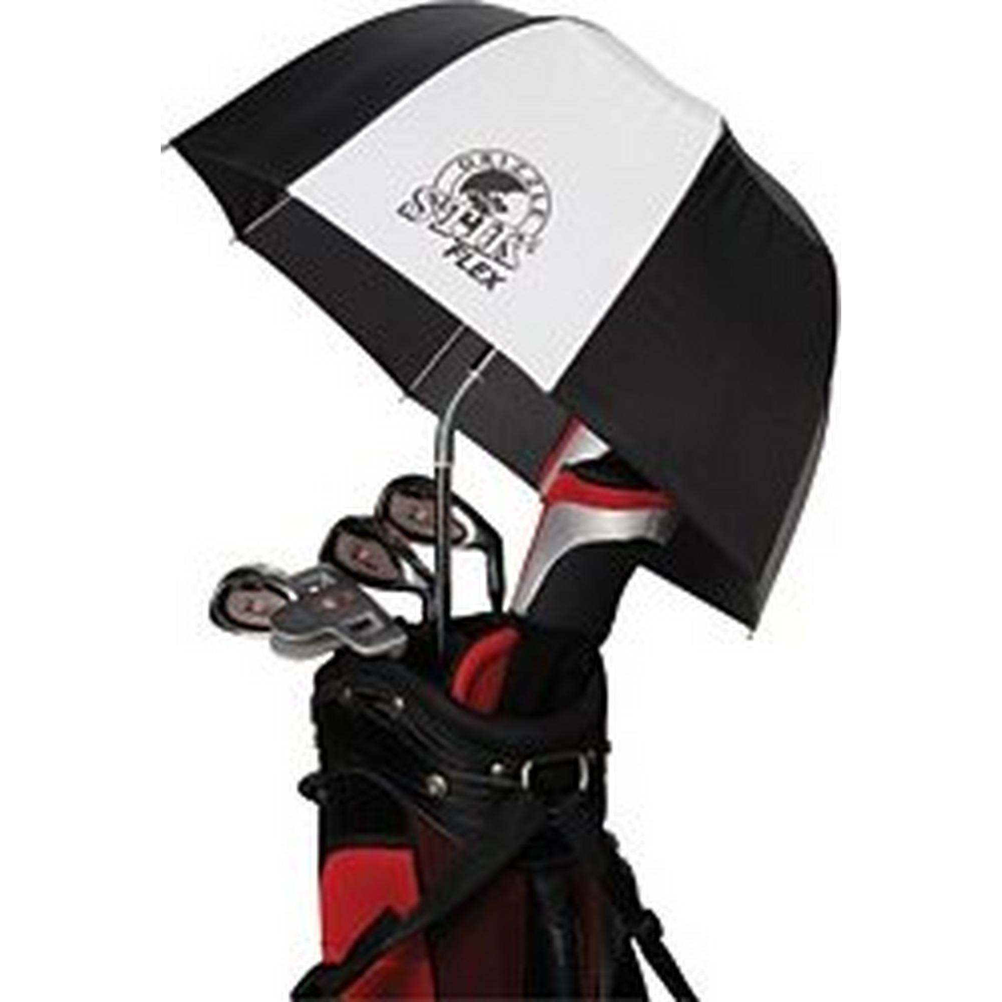 Parapluie flexible