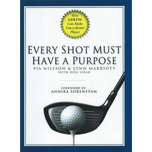 Livre - Every Shot Must Have A Purpose