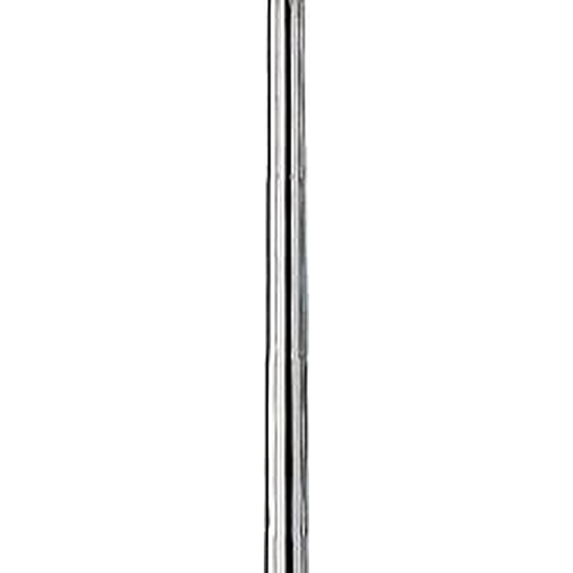53-1/4 Inch .370 Chrome Putter Shaft