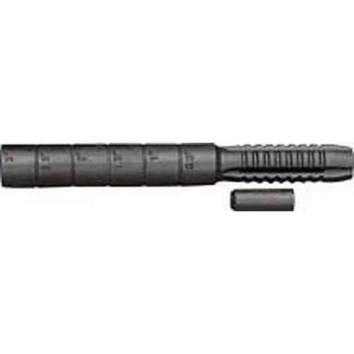 Universal .600 Inch 5 Inch Shaft Extender (PKG Of 6)