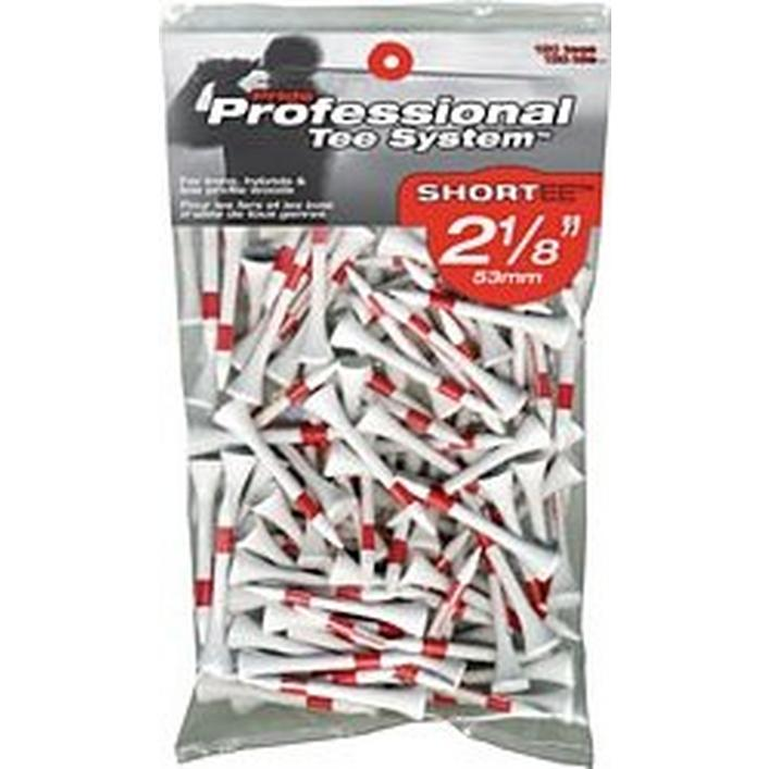 Shortee 2 1/8IN Golf Tees (115 Count)